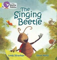 Strachan, Linda - The Singing Beetle - 9780007422029 - V9780007422029