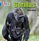 Heapy, Teresa - Gorillas - 9780007422081 - V9780007422081