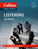 Badger, Ian - Listening (Collins Business Skills) - 9780007423217 - V9780007423217