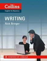 Brieger, Nick - Writing (Collins Business Skills) - 9780007423224 - V9780007423224