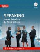 Schofield, James - Speaking (Collins Business Skills) - 9780007423231 - V9780007423231