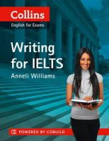 Anneli Williams - Collins Writing for Ielts - 9780007423248 - V9780007423248