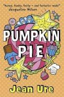 Ure, Jean - Pumpkin Pie - 9780007424849 - V9780007424849