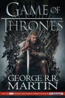 - A Game of Thrones. George R.R. Martin (Song of Ice & Fire) - 9780007428540 - KIN0035068