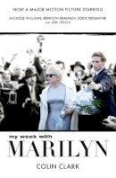Clark, Colin - My Week With Marilyn - 9780007431588 - KSG0021736