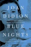 Didion, Joan - Blue Nights - 9780007432905 - V9780007432905