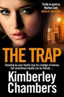 Chambers, Kimberley - The Trap - 9780007435036 - V9780007435036