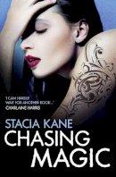 Stacia Kane - Chasing Magic - 9780007437764 - 9780007437764