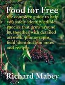 Richard Mabey - Food for Free - 9780007438471 - V9780007438471