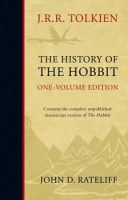 Tolkien, J. R. R.; Rateliff, John - The History of the Hobbit - 9780007440825 - V9780007440825