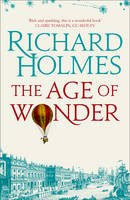 Holmes, Richard - Age of Wonder - 9780007441358 - KSG0015487