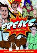 Smailes, Caroline, Perring, Nik - Freaks - 9780007442898 - 9780007442898