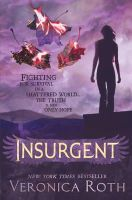 Roth, Veronica - Insurgent. by Veronica Roth - 9780007442928 - 9780007442928