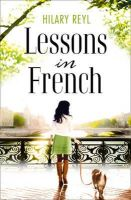Reyl, Hilary - Lessons in French - 9780007446261 - 9780007446261