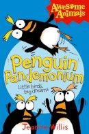 Willis, Jeanne - Penguin Pandemonium - 9780007448081 - V9780007448081