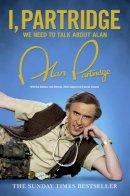 Partridge, Alan - I, Partridge: We Need to Talk About Alan - 9780007449187 - V9780007449187
