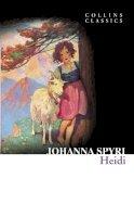 SPYRI, JOHANNA - Heidi - 9780007449422 - V9780007449422
