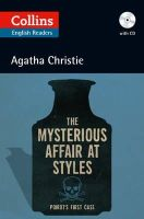 Christie, Agatha - Collins The Mysterious Affair at Styles (ELT Reader) - 9780007451524 - KTG0000232