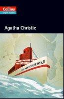 Christie, Agatha - Collins The Man in the Brown Suit (ELT Reader) - 9780007451555 - V9780007451555