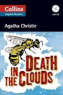 Christie, Agatha - Collins Death in the Clouds (ELT Reader) - 9780007451609 - V9780007451609