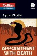 Christie, Agatha - Collins Appointment with Death (ELT Reader) - 9780007451616 - KSG0005023