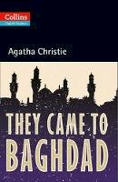 Christie, Agatha - Collins They Came to Baghdad (ELT Reader) - 9780007451661 - V9780007451661