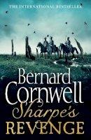 Cornwell, Bernard - Sharpe's Revenge - 9780007452897 - V9780007452897