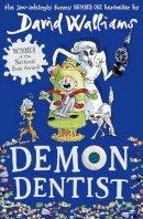 Walliams, David - Demon Dentist - 9780007453580 - 9780007453580