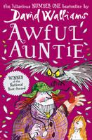 Walliams, David - Awful Auntie - 9780007453627 - 9780007453627