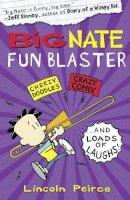 Peirce, Lincoln - Big Nate Fun Blaster - 9780007457137 - V9780007457137