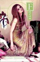 DeStefano, Lauren - Fever: Book Two of the Chemical Garden - 9780007457793 - 9780007457793