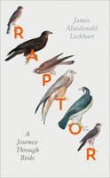 James Macdonald Lockhart - Raptor - 9780007459872 - KEX0295140