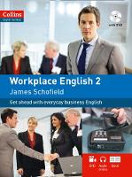 Schofield, James - Collins Workplace English 2 (Collins English for Work) - 9780007460557 - V9780007460557