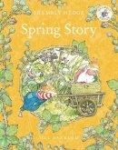 Barklem, Jill - Spring Story - 9780007461547 - V9780007461547