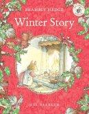 Barklem, Jill - Winter Story - 9780007461561 - V9780007461561