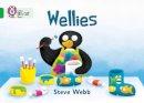 Webb, Steve - Wellies - 9780007461929 - V9780007461929