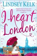 Kelk, Lindsey - I Heart London - 9780007462278 - V9780007462278