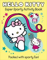 - Super Sporty Hello Kitty - 9780007462575 - 9780007462575