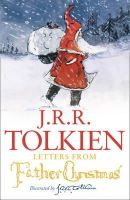 Tolkien, J. R. R. - Letters from Father Christmas - 9780007463374 - 9780007463374