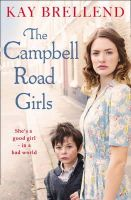 Brellend, Kay - The Campbell Road Girls - 9780007464166 - 9780007464166