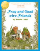 Lobel, Arnold - Frog and Toad are Friends - 9780007464388 - V9780007464388