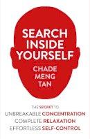 Tan, Chade-Meng - Xsearch Inside Yourself Pb - 9780007467167 - V9780007467167