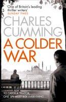 Cumming, Charles - Colder War - 9780007467501 - V9780007467501