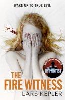Kepler, Lars - The Fire Witness - 9780007467778 - KCG0003411