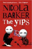 Barker, Nicola - The Yips - 9780007476664 - KRA0009312