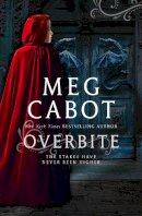 Cabot, Meg - Overbite - 9780007483525 - V9780007483525
