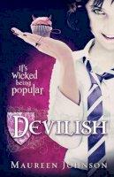 Johnson, Maureen - Devilish - 9780007484515 - 9780007484515