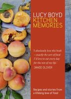 Boyd, Lucy - Kitchen Memories - 9780007485635 - KCD0014136