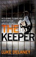Delaney, Luke - The Keeper - 9780007486090 - KTG0000798