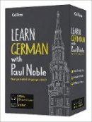 Noble, Paul - Learn German With Paul Noble (Collins Easy Learning) (German and English Edition) - 9780007486267 - V9780007486267